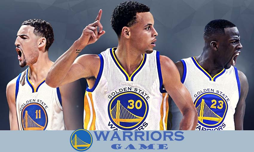 Golden State Live